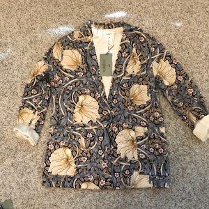 H&M Morris&Co blazer - size 4